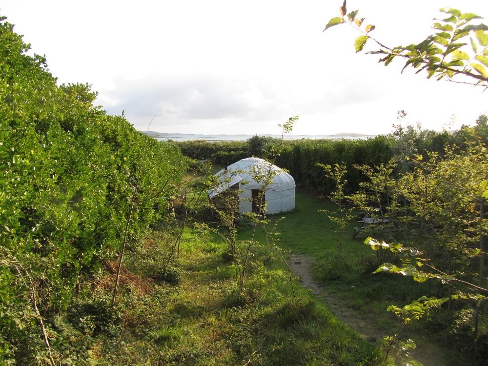 Ökologisch verreisen in England