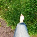 Meine Komfortzone erweitern – Schritt für Schritt